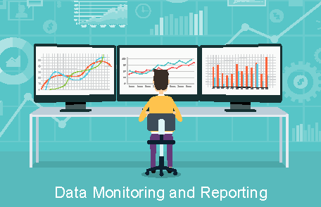 Data Monitoring and Reporting